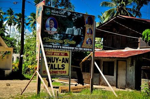 Tinuy-an Falls - Bislig City - Surigao del Sur 11-10 (86)