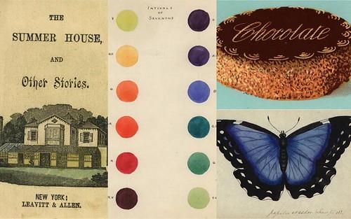 John Derian Postcards