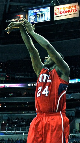 marvin williams, atlanta hawks, washington wizards, truth about it, under the hoop