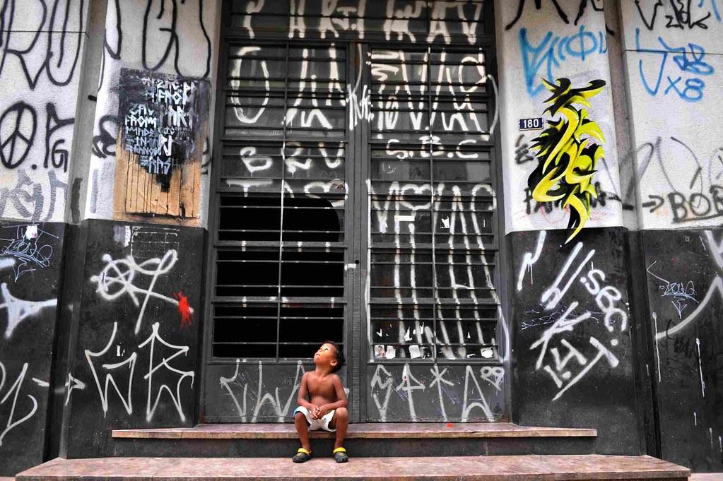 Rash & Caligr in Sao Paulo