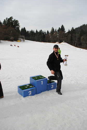 ÖVP Velden Familienschirennen (6.2.2011)