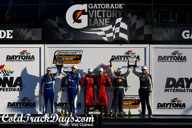 PHOTO GALLERY // THE 2011 ROLEX 24 @ DAYTONA