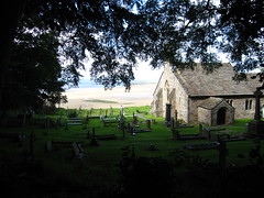 St Peters Church (kaan alpaslan) Tags: landscape heysham englandcountryside
