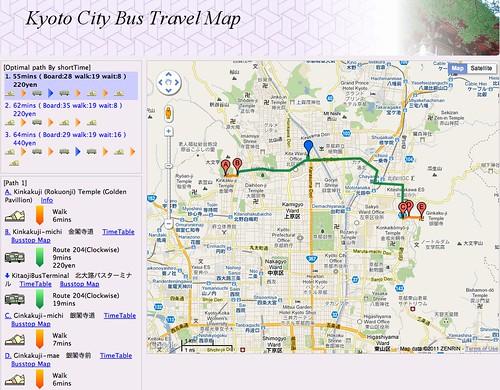 bus route2