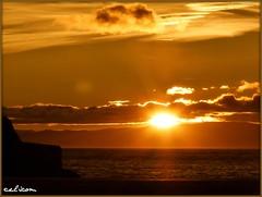 Un nuevo amanecer (celicom) Tags: dia amanecer
