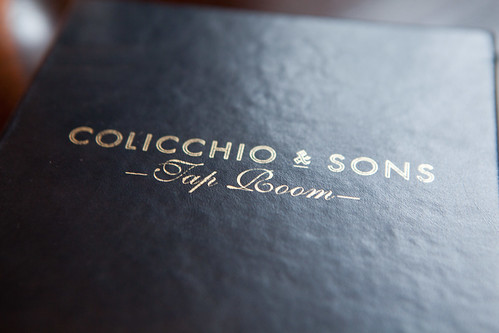 Colicchio & Sons: Tap Room
