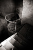 Downstairs (Ysalis.net) Tags: urban mill abandoned 35mm moulin abandon urbanexploration 5d exploration abandonned urbex urbaine abandonné urbanurbex