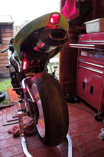 Kawasaki ZX6R 5442174966_01eed6cf87