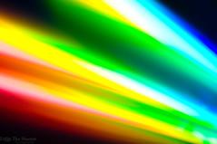 neon (ronny..) Tags: light macro reflection kitchen colors fun disco rainbow neon pretty cd refraction odc hss ourdailychallenge slidersunday