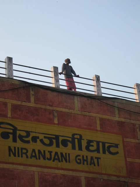 Surveying the Ghats