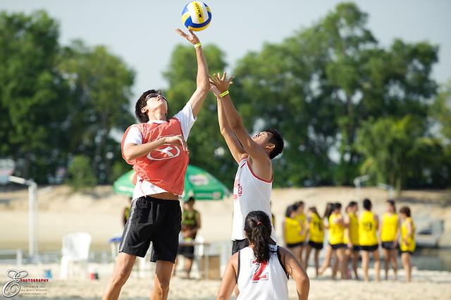 Beach Captian's Ball - 002