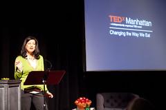 TEDx Manhattan 2011