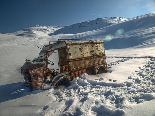 [Epave] Tub sous la neige 5447321751_bde3489095