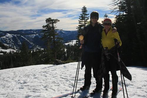Romy & Jenn 2.13.2011