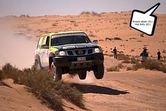 Second round - Hail Rally 2011 ( Khaled albakr ~) Tags: canon nikon d3x d3s d3 d3000 d90 d300s d7000 d80 550d 500d 450d 70200 ii 5d 7d hail rally 2011                          50    eye