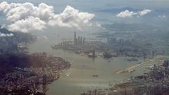 Onboard Business Class - Cathay Pacific (Matt@PEK) Tags: pentax businessclass oneworld cathaypacific hongkong