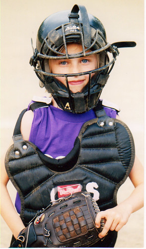 bridget 2002 7yrs baseball