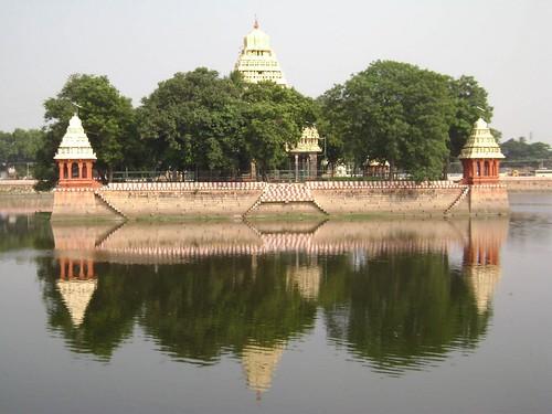 Vandiyur Theppakulam