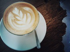 Flat White, Loysel's Toy