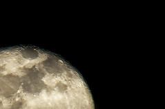 MOON (jojofotografia) Tags: moon night nikon zoom sigma luna nasa notte spazio 2x 1902 10x ingrandimento ieri spaziale lunapiena sigma70200 crateri lunare fattore sigma2x d700 nikond700 duplicatore duplicatoredifocale 19022011