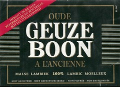 Boon Oude Geuze (Lembeek, Vlaams-Brabant, Belgium)L (for the Love of Beer) Tags: belgium oude boon geuze vlaamsbrabant lembeek