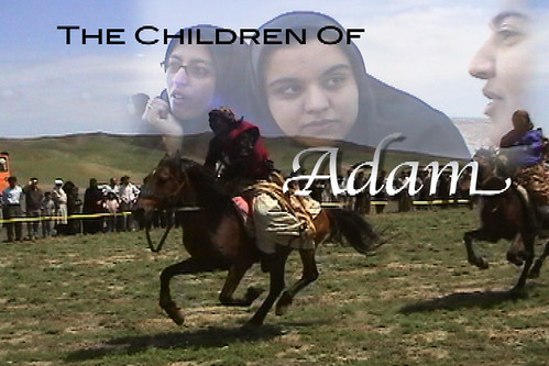 ChildrenOf Adam