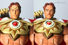 Bow, Special Friend who helps She-Ra! (makingmymarc) Tags: bow heman motuc mastersoftheuniverseclassicsactionfigures