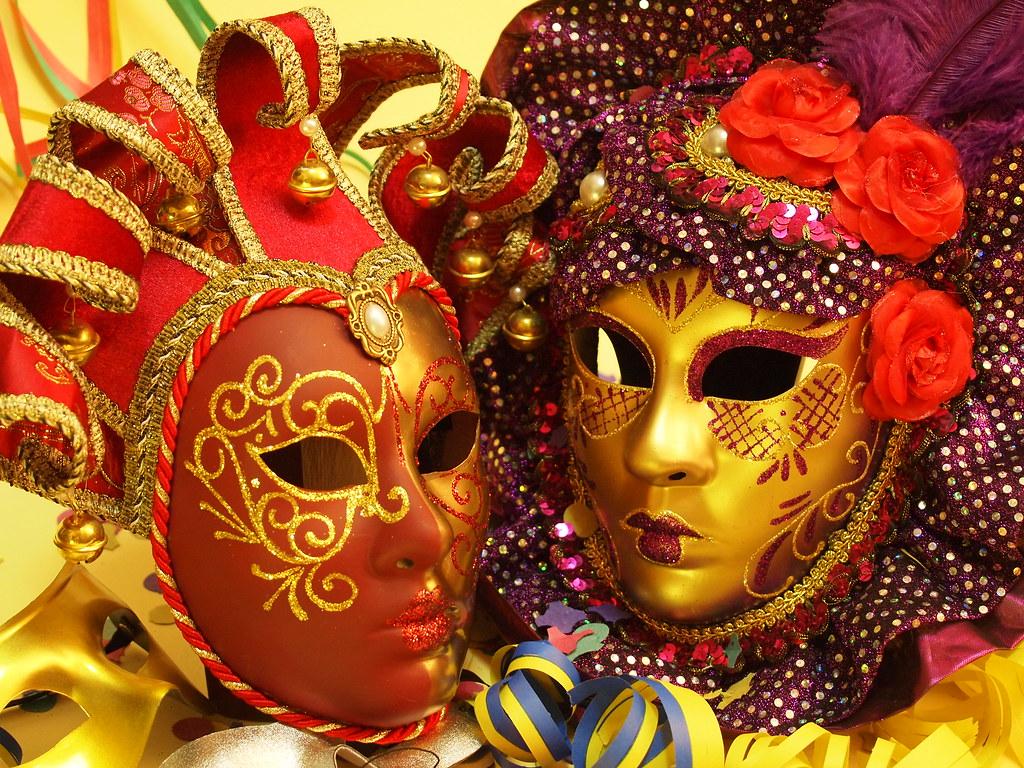Masquerade - Mascherata