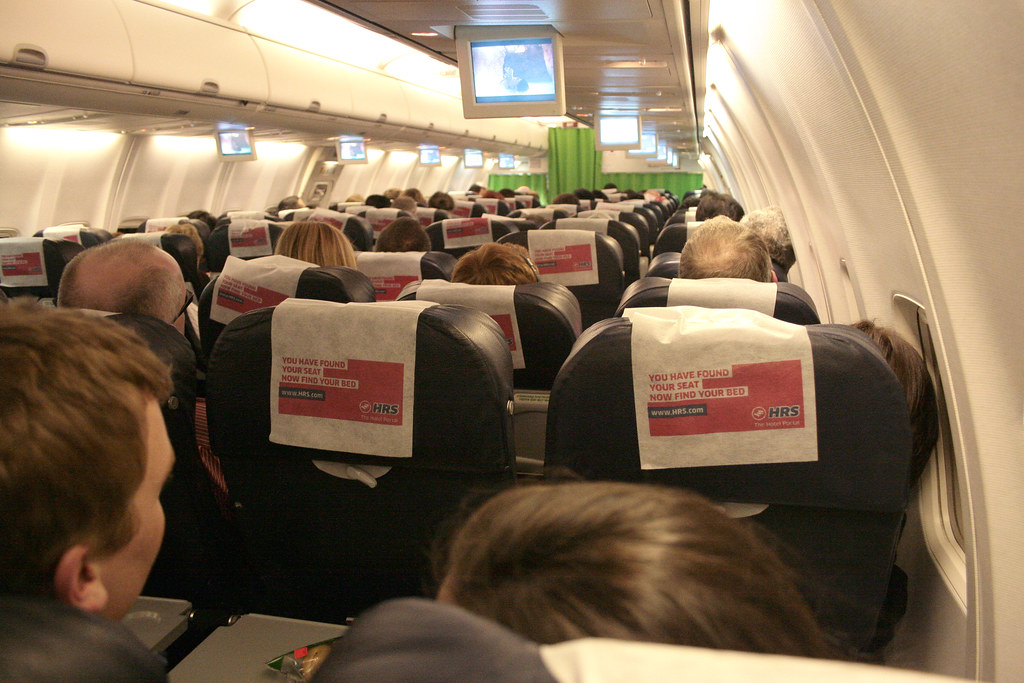 Onboard to Budapest