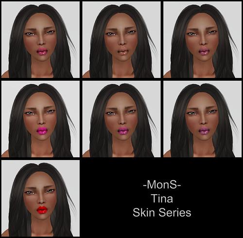 MONS - Tina Skin series - Likitmu (orig)