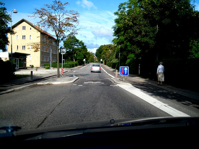 Traffic Calming Frederikssund
