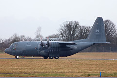 C130E 130307 CANADIAN ARMED FORCES (shanairpic) Tags: military hercules c130 c130e 130307 canadianaf