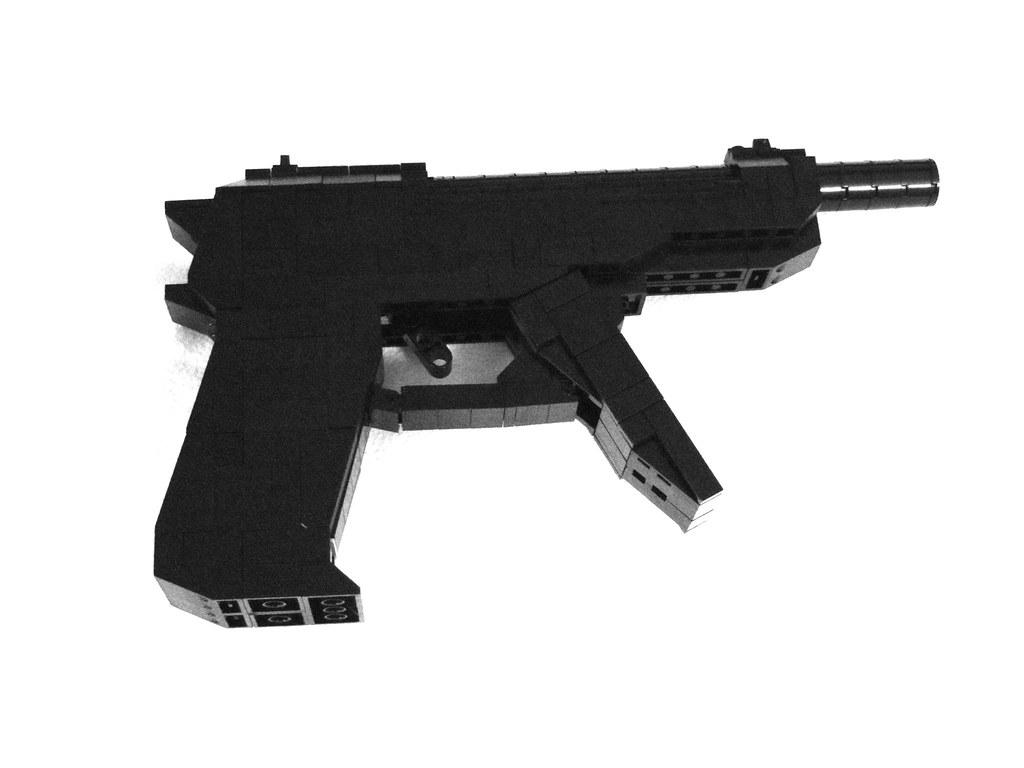 M9 Beretta Variants 5466564734_9f14aaae94_b
