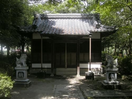 �A拝殿02