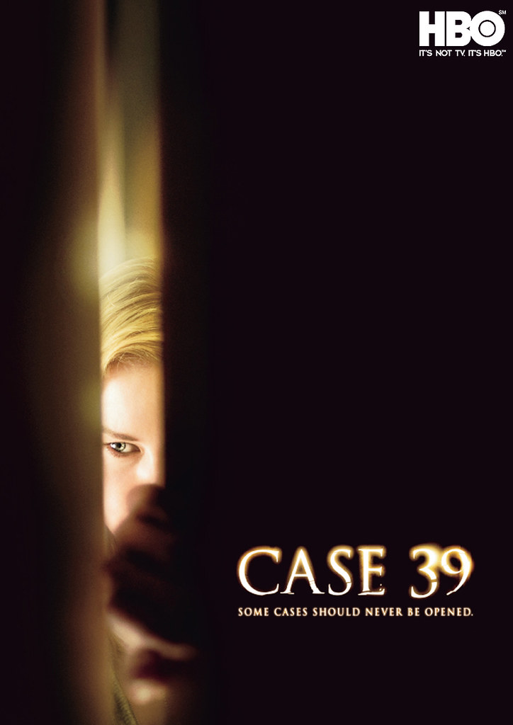 Case 39- Some Case Should Never Be Opened