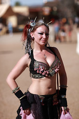 Heather Lovely Assistant to Adam 'Crack' Winrich 2011 Arizona Renaissance Festival (ARF) (gbrummett) Tags: heather lovely assistant img8993 firegypsy canoneos5dmarkiicamera grantbrummett adamcrackwinrich 2011arizonarenaissancefestivalarf