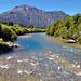 Rio Espolon - Patagonia Chilena