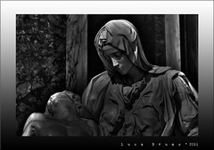 """Pietà • <a style=""""font-size:0.8em;"""" href=""""http://www.flickr.com/photos/49106436@N00/5474152005/"""" target=""""_blank"""">View on Flickr</a>"""
