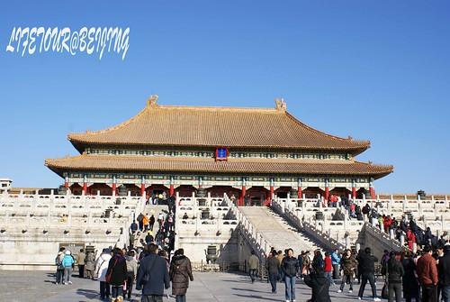 【中國-北京】故宮