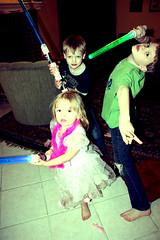 Little Jedis