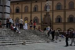 Piazza duomo (Guido Havelaar) Tags: italien italy italia tuscany toscane 意大利 bellaitalia италия italiantourism italiaturismo turismoitaliano