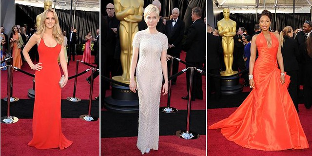 Oscars Fashion 2