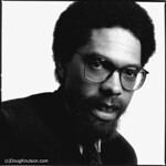 "<b>Cornell West</b><br/> Doug Knutson (LC '84) (Photography, 1994)<a href=""http://farm6.static.flickr.com/5099/5489763781_d20e415690_o.jpg"" title=""High res"">∝</a>"