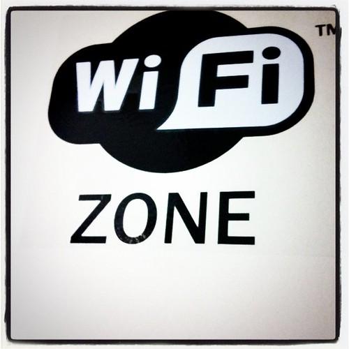 Wi-Fi - segurança nas redes publicas é tema do meu post de hoje no @avidaquer