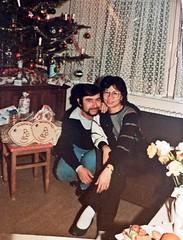 Enjoying marriage Nilda and Thomas