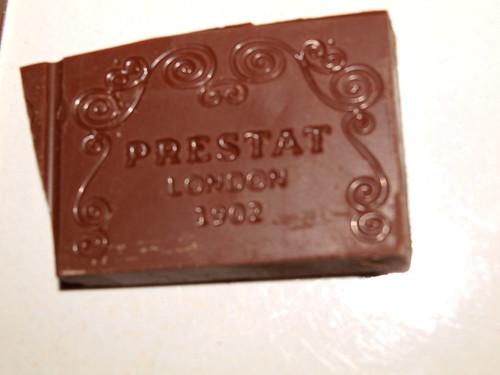 Prestat Milk Chocolate