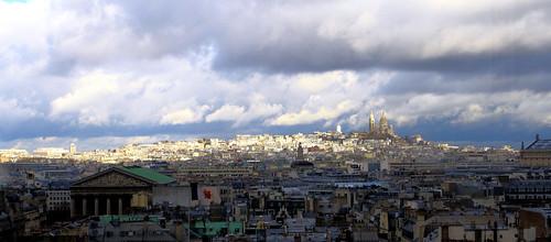 Montmartre Panorama