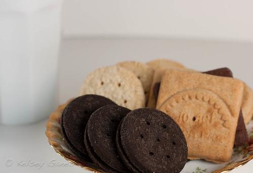 Jo-Sef Gluten Free Cookies