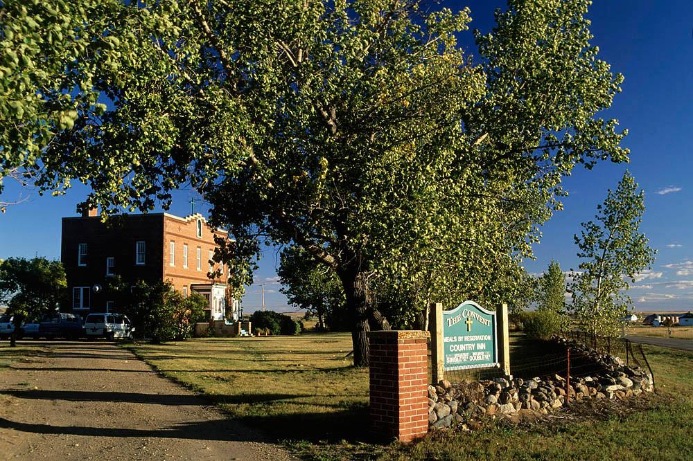 81336 Convent Country Inn, Val Marie, Saskatchewan