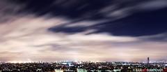 A view over Paris.. (Luuk van Kaathoven) Tags: sky paris view 18th van arrondissement luuk luukvankaathovennl kaathoven